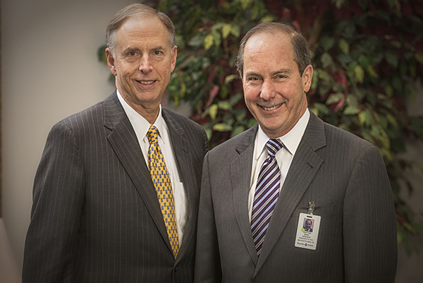 James Sadowsky & Mark A. Keroack, MD, MPH